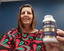 LisaARKCalotren-review-Calotren-selfie